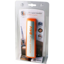 Akkusetti Electrolux ZE034 UltraPower varsi-imuriin 24V NiMH