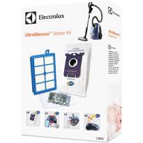 Aloituspakkaus Electrolux, UltraSilencer USK9