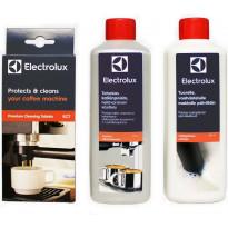 Kahvinkeittimen puhdistussetti Electrolux ECK FI