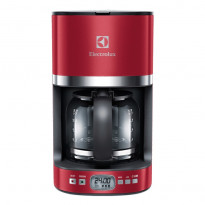 Kahvinkeitin Electrolux EKF7500R, punainen