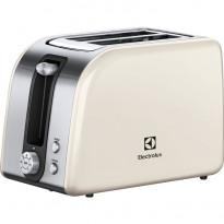 Leivänpaahdin Electrolux EAT7700W, valkoinen