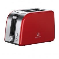Leivänpaahdin Electrolux EAT7700R, punainen