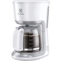 Kahvinkeitin Electrolux EKF3330, valkoinen