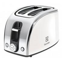 Leivänpaahdin Electrolux EAT7100W, valkoinen