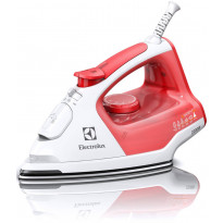 Höyrysilitysrauta Electrolux, 4Safety Plus EDB5210 punainen/valkoinen