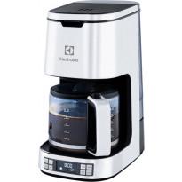 Kahvinkeitin Electrolux Expressionist EKF7830 valkoinen