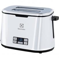 Leivänpaahdin Electrolux EAT7830, valkoinen