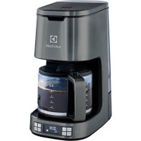 Kahvinkeitin Electrolux Expressionist EKF7810 musta