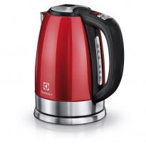 Vedenkeitin Electrolux EEWA7700R, punainen