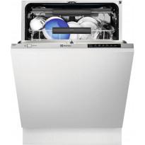 Astianpesukone Electrolux ESL8522RO 60 cm integroitava teräs