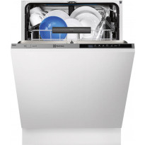 Astianpesukone Electrolux ESL7325RO 60 cm integroitava harmaa