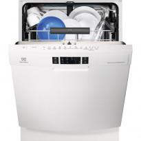Astianpesukone Electrolux ESF7551ROW, 60cm, valkoinen