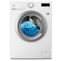 Edestä täytettävä pesukone Electrolux EWS7146EDU, 1400rpm, 7 kg