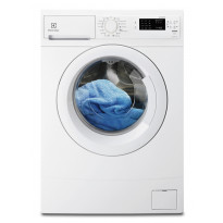 Edestä täytettävä pesukone Electrolux EWS1252EDU, 1200rpm, 5 kg