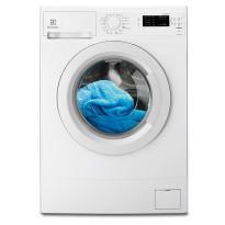 Edestä täytettävä pesukone Electrolux EWS1042EDU, 1000rpm, 4 kg