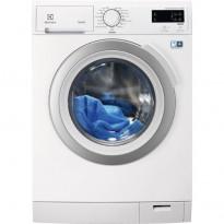 Edestä täytettävä pesukone Electrolux FW42L8141, 1400rpm, 8 kg