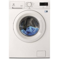 Edestä täytettävä pesukone Electrolux, DualCare WD41A84160 1600 rpm 8 kg