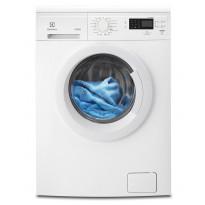 Edestä täytettävä pesukone Electrolux FEW6F4248K5, 1400rpm, 8kg, Verkkokaupan poistotuote