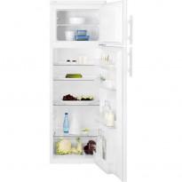 Jääkaappipakastin Electrolux EJ2801AOW2, 215/50l, valkoinen
