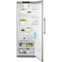 Jääkaappi Electrolux ERF4114AOX, 395l, hopea
