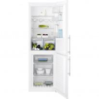 Jääkaappipakastin Electrolux EN3441JOW, 226/92l, valkoinen