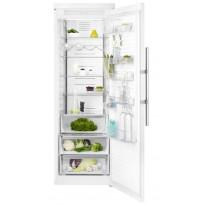 Jääkaappi Electrolux ERE3666MFW, 352l, 180x60cm, valkoinen