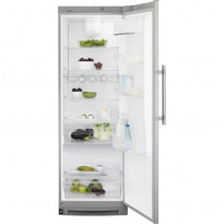 Jääkaappi Electrolux ERF3716MOX, 350l, hopea