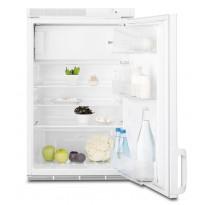 Jääkaappi Electrolux ERS1502FOW, 118/18l, valkoinen