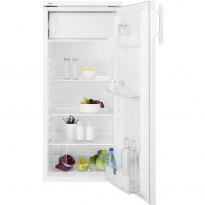 Jääkaappi Electrolux ERF1904FOW, 166/18l, 105x55cm, valkoinen