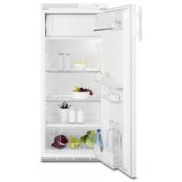 Jääkaappi Electrolux ERS1902FOW, 166/18l, valkoinen
