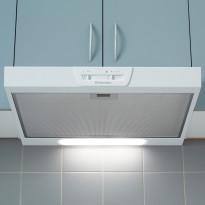 Liesituuletin Electrolux EFT531W, 50cm, valkoinen