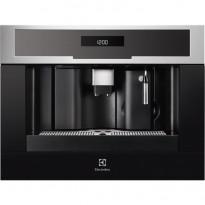 Espressokeitin Electrolux EBC54514OX, teräs