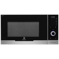 Mikroaaltouuni Electrolux EMS30301OX 900W, 54cm, vapaasti sijoitettava, musta, Verkkokaupan poistotuote