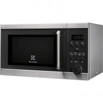 Mikroaaltouuni Electrolux EMS20300OX, 46cm, teräs