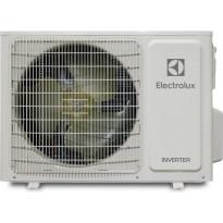Ilmalämpöpumppu Electrolux, OptiBreeze, EXI12HJIWE 3,2 kW, ulkoyksikkö