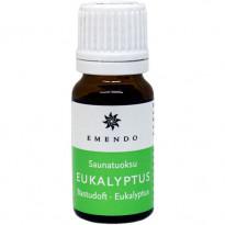 Saunatuoksu Emendo Eukalyptus, 10 ml