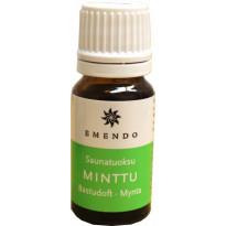 Saunatuoksu Emendo Minttu, 10 ml