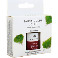 Saunatuoksu Joulu, 10ml