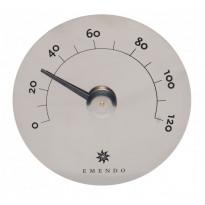 Teräksinen lämpömittari