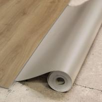 Vinyylilankun alusmateriaali Equipped 1009 V-Sound, 12.5m², asekeläänieriste