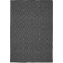 Matto Eurokangas Viilu, 140x200cm, harmaa