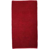 Matto Eurokangas Loru, 80x150cm, punainen