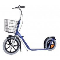Potkulauta Esla 4102, sininen
