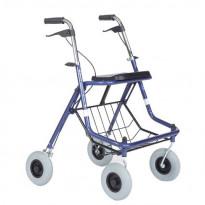 Kävelypyörä Esla 6504, sininen