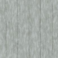 Tapetti Wood 128009 0,53x10,05 m harmaa non-woven