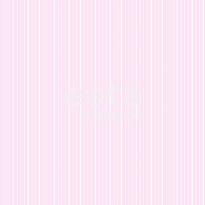 Tapetti Stripes 136442 0,53x10,05 m vaaleanpunainen non-woven
