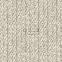 Tapetti Rope 138246, 0,53x10,05m, beige