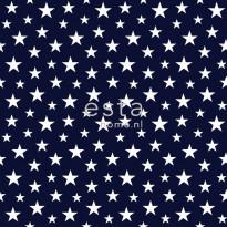 Tapetti Stars 138730 0,53x10,05 m tummansininen