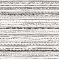 Tapetti Esta Fab 138841, 0,53x10,05m, valkoinen/harmaa/musta
