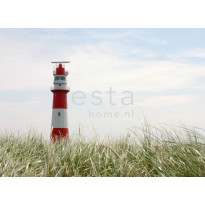 Paneelitapetti PhotoWallXL Lighthouse 156432 3720x2700 mm